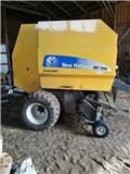 Other New Holand BR6090, 2012, Round baler