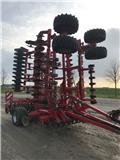Horsch Joker 8 RT, 2015, Disc Harrows