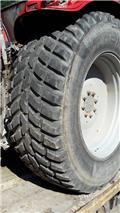 Nokian Reifen TRI2 650 65R42   440 80R34, Andre have & park maskiner