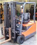 Toyota 5 FB E 18, 2000, Electric forklift trucks
