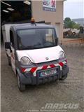 Mega PE9VBB, 2009, Electric vehicles