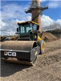JCB 116D, 2018, Single drum rollers