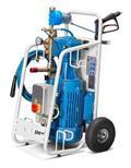 Dynajet Trolley 500me HELI، 2021، معدات الغسل بالضغط العالي
