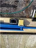 Other component Leica iCG81 GPS för bandschaktare m.m, 2017