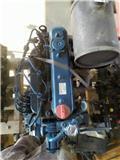 Kubota V 1505, Motori