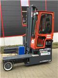 Combilift C 4000 E, 2017, 4-way reach trucks