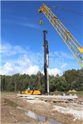 PVE 5021, 2007, Piling Rigs