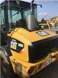 Caterpillar 906 H, 2008, Wielladers