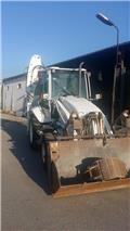 Volvo BL 61, 2008, Backhoe loaders