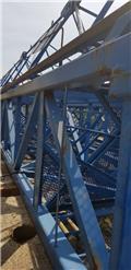 Raimondi MRT84, 2008, Kranovi tornjevi