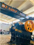 Fabo CLK-110SERIES180-320, 2020, Törőgépek