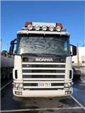 Scania R 144 GB, 2001, Dump Trucks