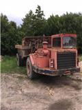 Caterpillar 3306, 1988, Dumper - Knickgelenk