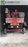 Case IH 1660, 1988, Θεριζοαλωνιστικές Μηχανές