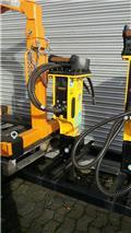 Soosan SB10-II TS-P, 2017, Hydraulik / Trykluft hammere