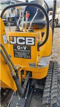 JCB 8010 CTS, 2019, Minibagger < 7t