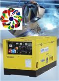 Kubota GERADOR DE SOLDA EW400DST, 2014, Welding machines