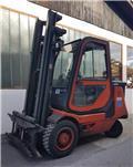 Linde E35P, 2000, Electric forklift trucks