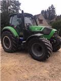 Deutz AGROTRON 6180, 2013, Traktori