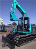 Sumitomo SK130UR-1ES, Crawler Excavators