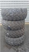 Mitas 405/70-R20 (16/70R20) - Tyre/Reifen/Band, Tires, wheels and rims