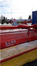 Elho HNM 320 P, 2005, Kosiarki ze wstępną obróbka paszy