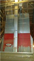 Mepu 300, 1998, Grain dryers