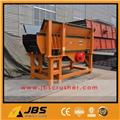JBS Vibrating Feeder Feeding Stone to Primary Crusher, 2017, Besleme hatlari