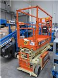 JLG 6 RS, 2014, Scissor lifts