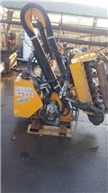 Ferri TA 32 karos rézsűzúzó, 2005, Andere Landmaschinen