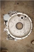 Renault Gama T460 / FLYWHEEL HOUSING, Transmission