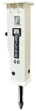 Beilite Europe® BLTB-40, 86 kg, uit voorraad leverbaar, Fejtőgépek