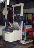 Crown 30 WR TL, 2000, Reach truck