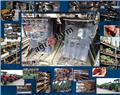 New Holland TVT 135, Transmission