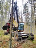 Eco Log 590 D, 2012, Harvester