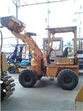 Toyota sdtl8, 2000, Wheel Loaders