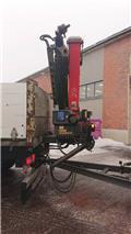 HMF 1420, 2009, Laadkranen