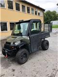 Polaris Ranger 570 EPS, 2018, ATV