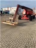 Haulotte HA41PX-NT, Boom Lifts, Construction