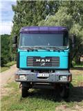 MAN FE33.463, 2003, Rönkszállító teherautók