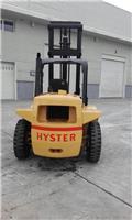 Hyster H 70 C, Otras carretillas elevadoras