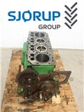 Short Block John Deere 6430, 2008, Двигуни