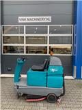 Tennant T 7 Schrobmachine, 2005, Sweepers