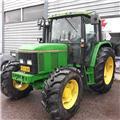 John Deere 6400, 1996, Traktoren