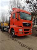 MAN TGX26.400, 2011, Vehicle transporters
