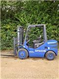 Apache HD30Z, 2019, Diesel Forklifts