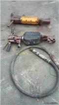 Piling equipment accessory / spare part Atlas COPCO, 2008 г., 100000 ч.
