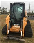 CASE TV 380, 2015, Skid steer mini utovarivači