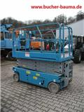 Genie GS 2646, 2007, Scissor Lifts