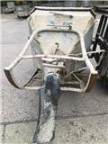 CONQUIP 1036, 2006, Concrete Equipment